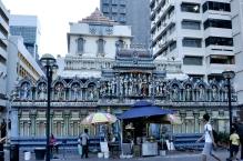 Sri Krishnan Temple at Waterloo Street